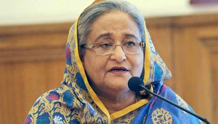 PM Sheikh Hasina heads to NY