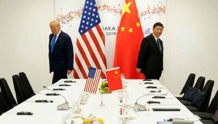 Trade talks seen as unlikely to mend US-China divide