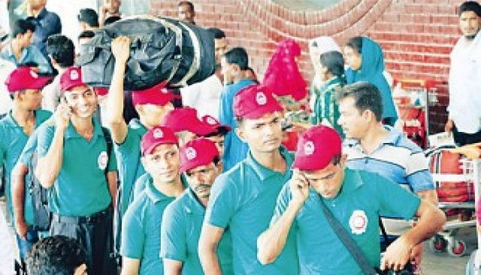 Bangladeshi workers in Mauritius increase fivefold in 14 years