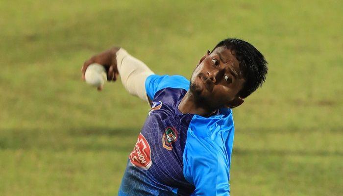 Bangladesh aiming for a Win