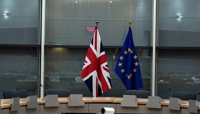 Britain spar over Brexit