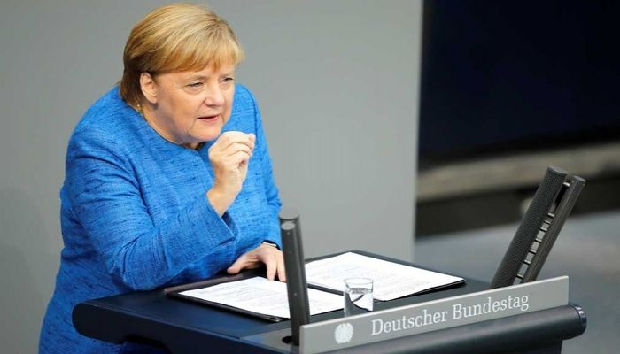 Germany unveils $60 billion climate package