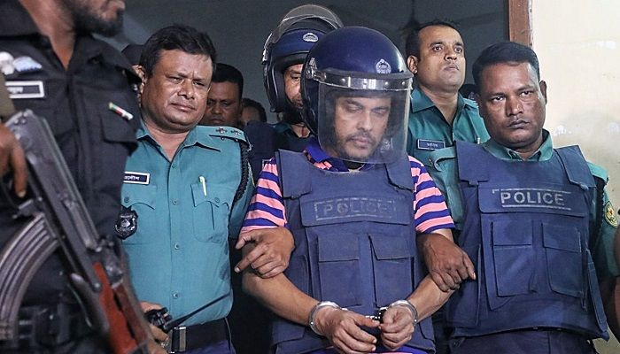 Jubo League expels Khaled Bhuiyan