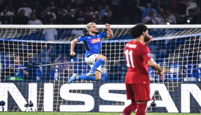 Liverpool, Chelsea lose Champions League openers