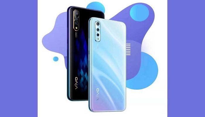 Vivo launches new smartphone