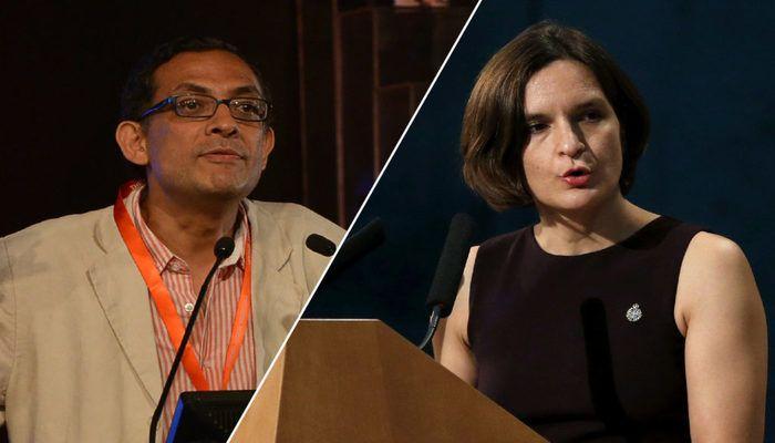Abhijit Banerjee, Esther Duflo