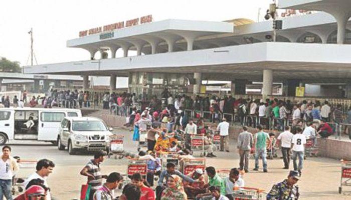 KSA deports 200 Bangladeshi workers
