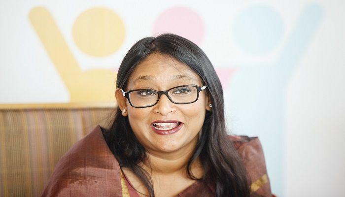 Saima Wazed among world's 100 Innovative Women Leaders