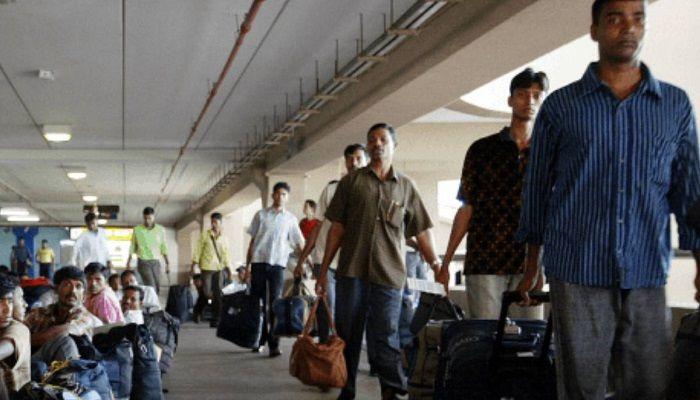 Saudi Arabia deports another 105 Bangladeshis