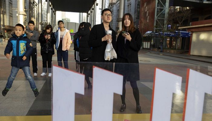 Alibaba, JD report booming Singles Day sales