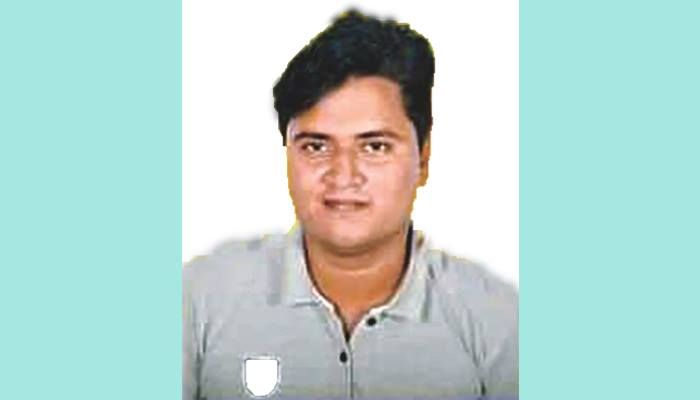 Kausar Ahmed