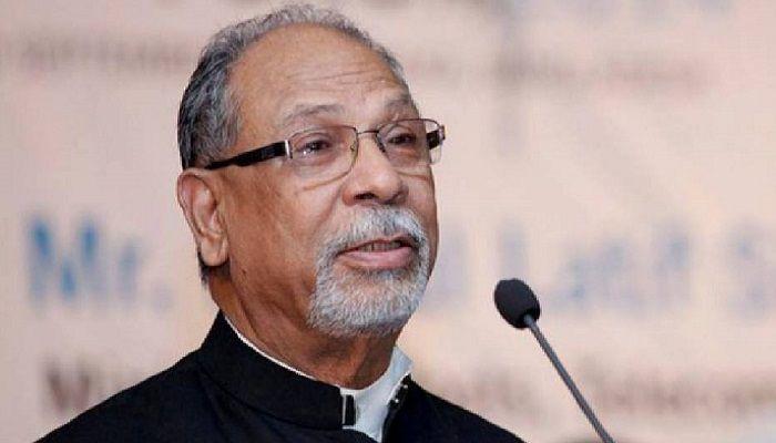 SC upholds ex-minister Latif Siddiqui's bail