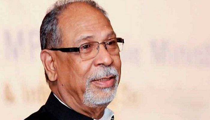 Latif Siddiqui's bail stayed
