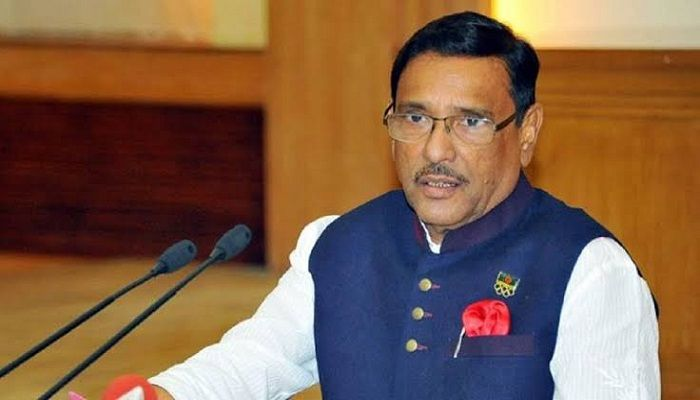 Efforts on to bring back convicted killers: Quader