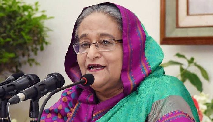 100pc electricity coverage within Mujib Year: PM