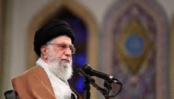 Khamenei backs government on gas price hikes