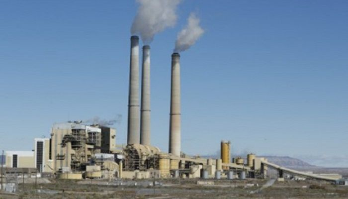 Fossil fuel polluters far off climate targets: UN