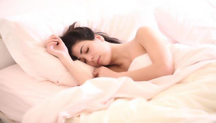 Deep sleep calm the anxious brain: Study