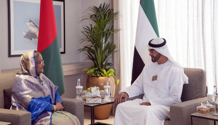 UAE Prince hints PM to reopen labour market