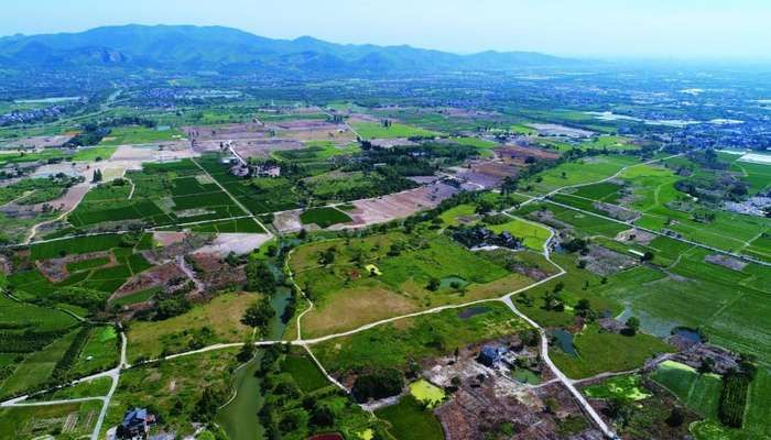 Archaeological Ruins of Liangzhu City, China: Dating back to about 3300-2300 BC, these ruins in the Yangtze River Basin are evidence of an early regional state in Late Neolithic China.