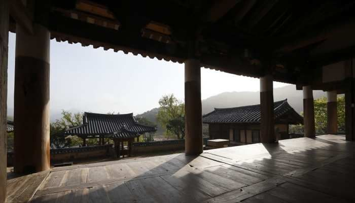 Seowon, Korean Neo-Confucian Academies, Republic of Korea: Located in central and southern parts of the country, the site consists of nine seowon, a type of Neo-Confucian academy of the Joseon dynasty (15th-19th centuries).