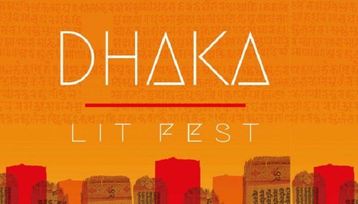 Dhaka Lit Fest to kick off on Nov 7