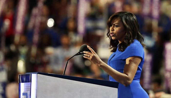 My wish for Michelle Obama