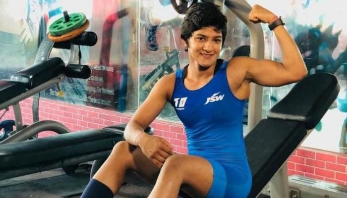 Ritu Phogat has signed with EVOLVE MMA which is a a Singapore-based Mixed Martial Arts organisation.