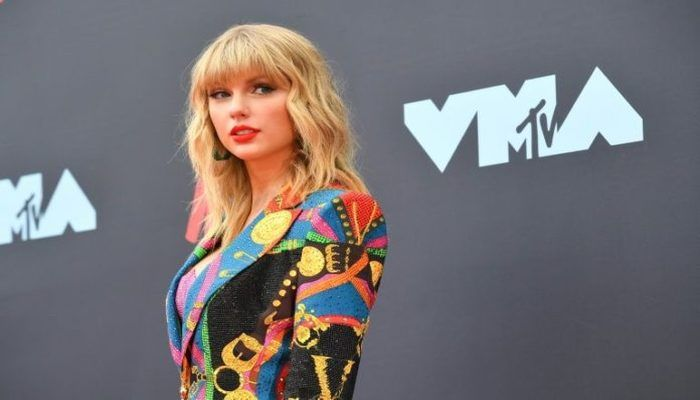Taylor Swift-label feud underscores tensions over music ownership