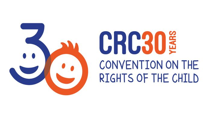 Save the Children celebrates 30 years of UNCRC