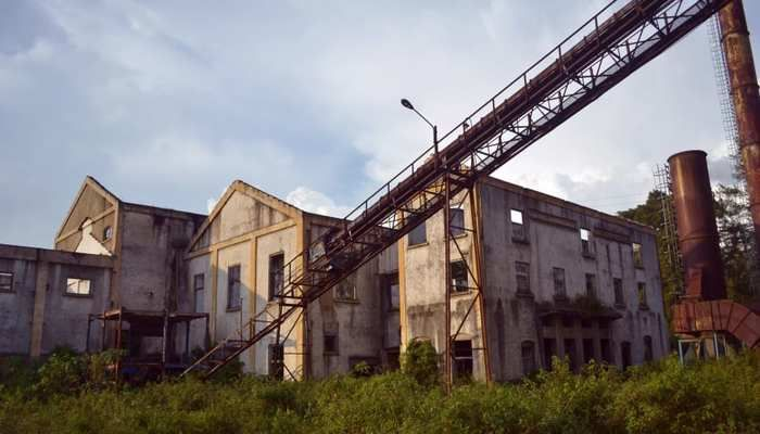 Ombilin Coal Mining Heritage of Sawahlunto, Indonesia: Developed by the Netherlands' colonial government starting in the late 19th century, it consists of the mining site and company town, coal storage at the port of Emmahaven and the railway network linking the mines to the port.