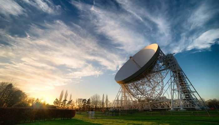 Jodrell Bank Observatory, United Kingdom: Since it began being used in 1945, Jodrell Bank has become one of the world's leading radio astronomy observatories, impacting the discovery of quasars, the study of meteors, the moon and more.