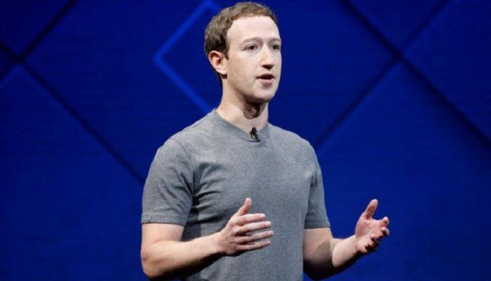 File photo: Facebook Inc Chief Executive Mark Zuckerberg.