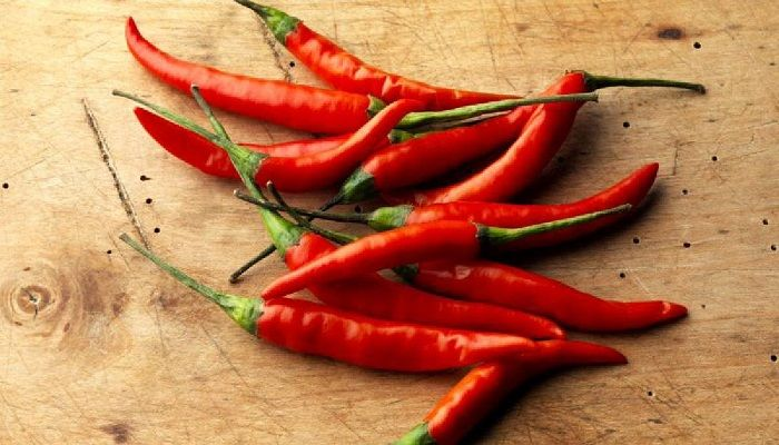 Chili Peppers May Prevent Heart Attacks and stroke