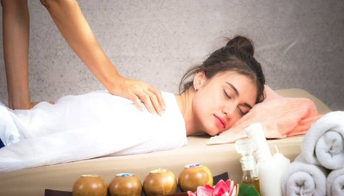 Thai Massage Listed in Intangible Cultural Heritage List