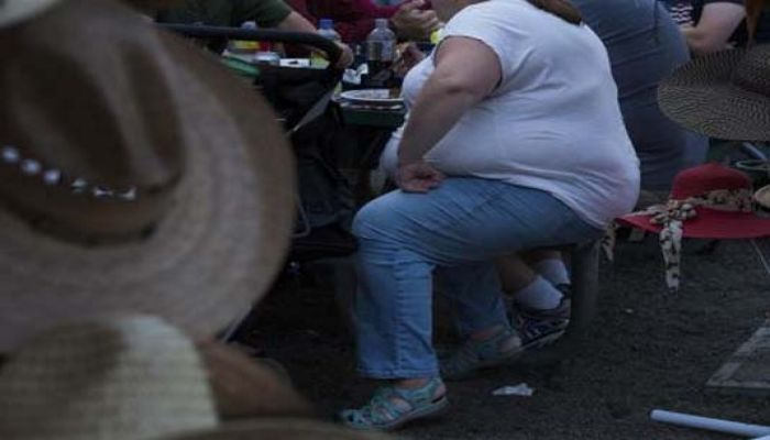 Poorest Countries Facing Both Obesity And Malnutrition