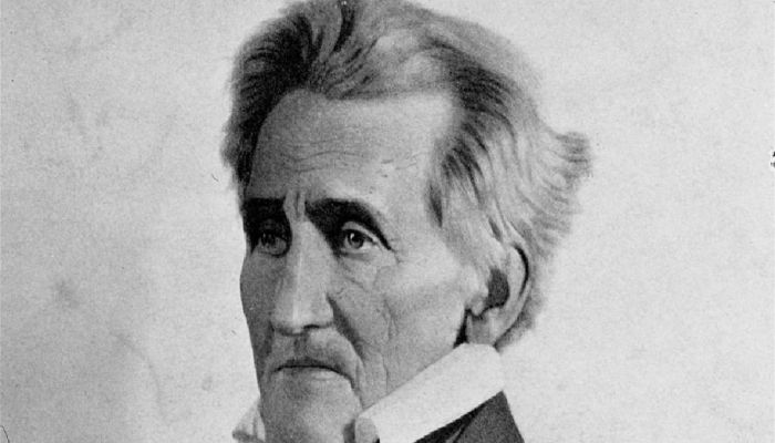 Andrew Jackson to be Described as Slave Owner in New Plaques