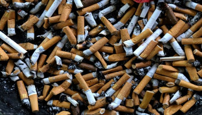 WHO: 'Turning point' as Number of Male Smokers Drops