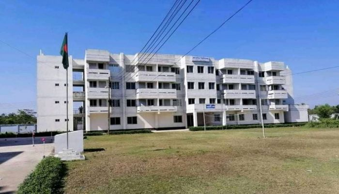 Sheikh Hasina University: the First Fully Digital Public University of the Country