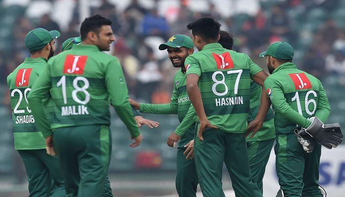 Pakistan Eyeing Series Sweep against Tigers