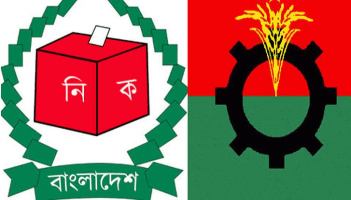 BNP Sits with EC