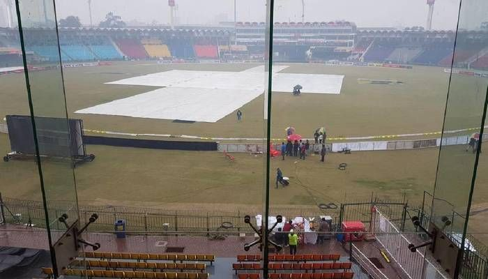 Bangladesh-Pakistan 3rd T20I Postponed