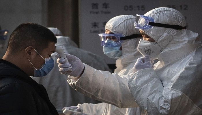 China Extends Holidays As Death Toll Hits 80