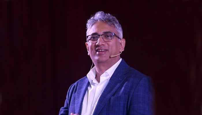 Yasir Azman New CEO of Grameenphone