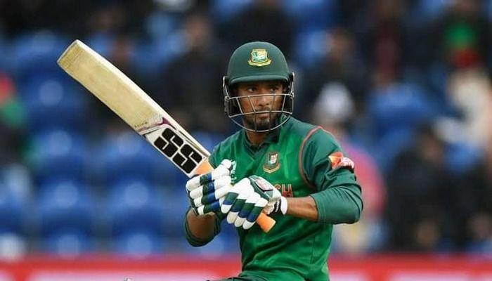Mahmudullah Unlikely for Pakistan ODI