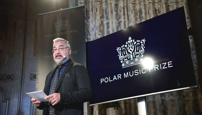US Songwriter, Russian Soprano Win Polar Music Prizes