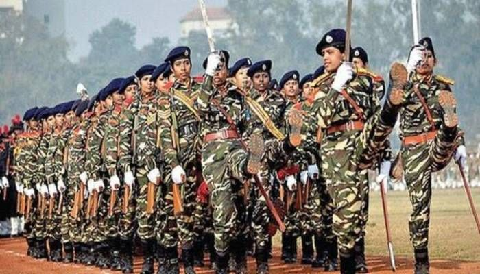 India Grants Equal Rights to Women in Army