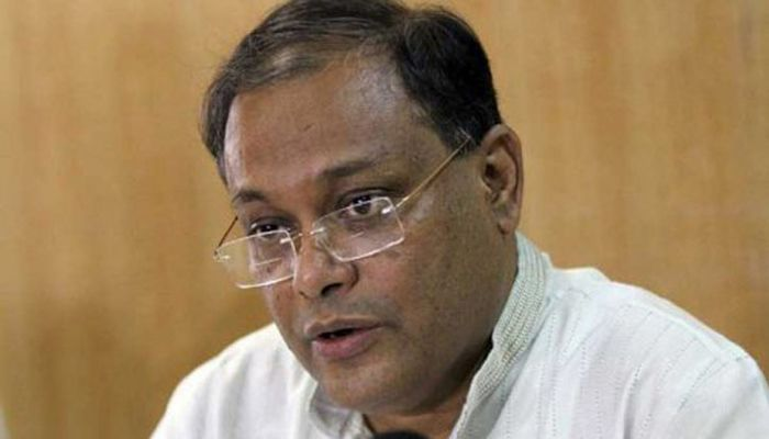 BNP's Position 'Unclear' Says Info Minister