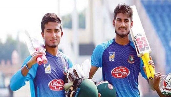 Big Alternation in Tiger's ODI Squad