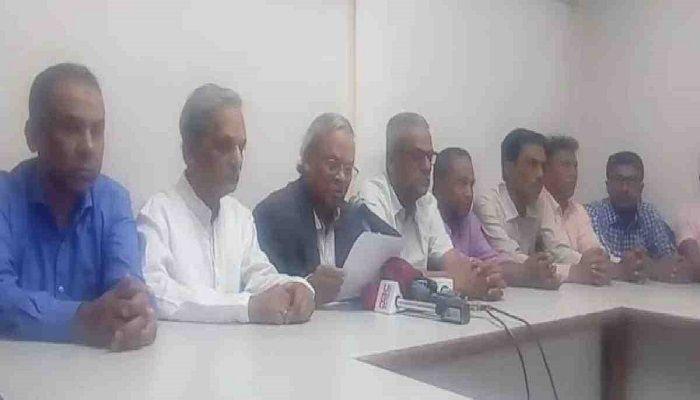 BNP Announces Nationwide Protest Progs
